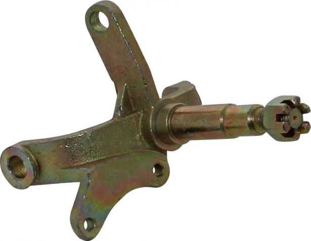 Steering Knuckle - ATV, Front Right
