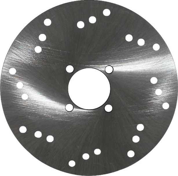 Brake Rotor - 4 Bolt 155mm 36mm Brake Disc, 50cc to 500cc
