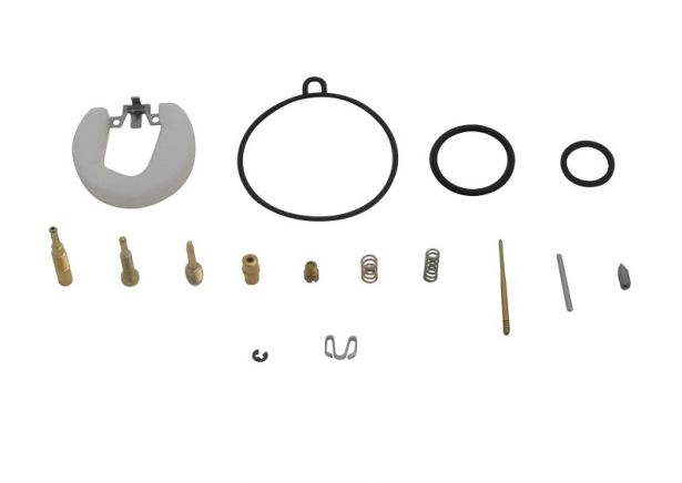 Carburetor Rebuild Kit - Carburetor Repair Kit, 19mm, TH90