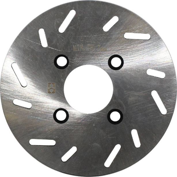 Brake Rotor - 4 Bolt 120mm 33mm Brake Disc, 50cc to 500cc