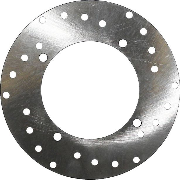 Brake Rotor - 4 Bolt 195mm 106mm Brake Disc