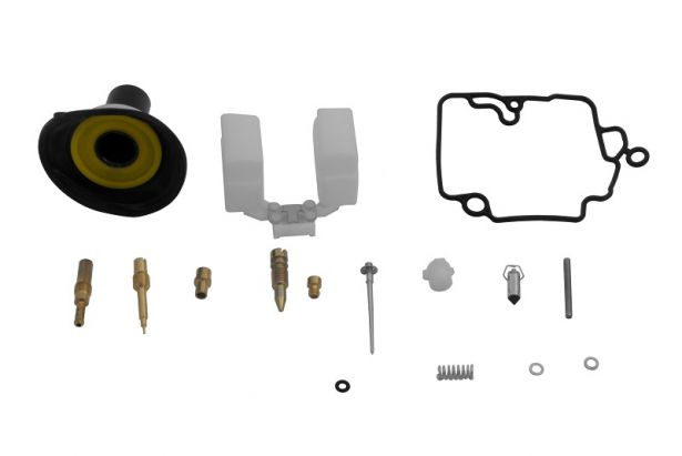 Carburetor Rebuild Kit - Carburetor Repair Kit, GY6-125/150