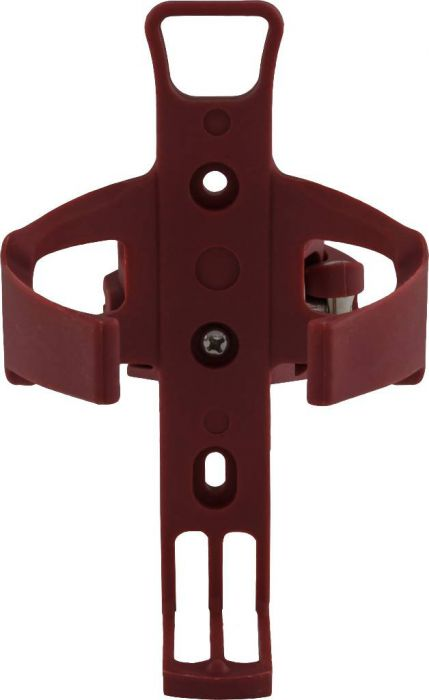 Cup Holder - Heavy Duty (Molded Nylon), Red