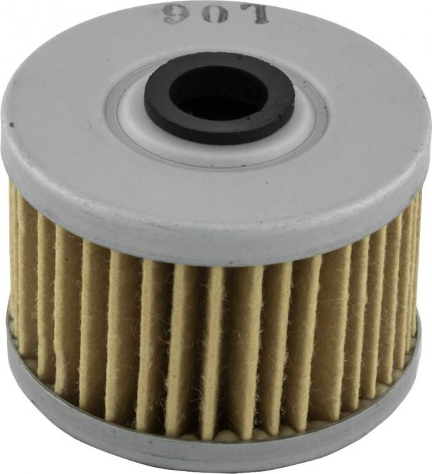 Oil Filter - 400cc, Odes, Liangzi