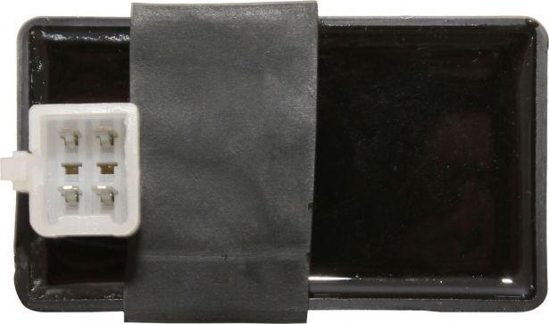 CDI - 4 Pin, 50cc to 250cc