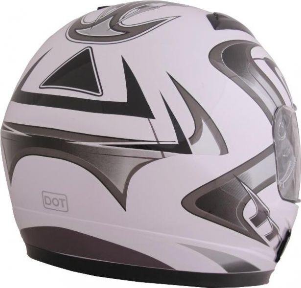 PHX Velocity 2 - Accentia, Gloss White, XL