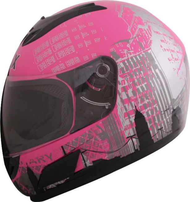 PHX Velocity 2 - City Girl, Gloss Pink, XXS