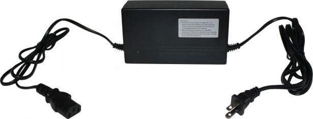 Charger - 24V, 3A, C13 Plug