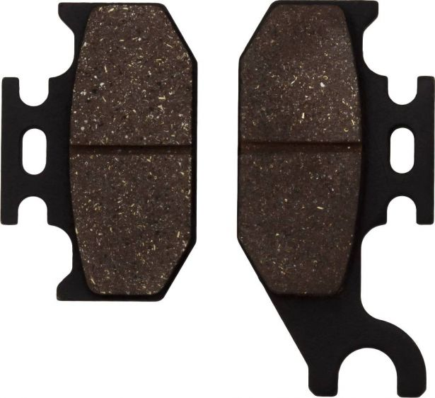 Brake Pads - 500cc, ATV, Hisun