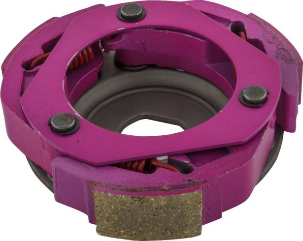 Clutch - Centrifugal, GY6-125