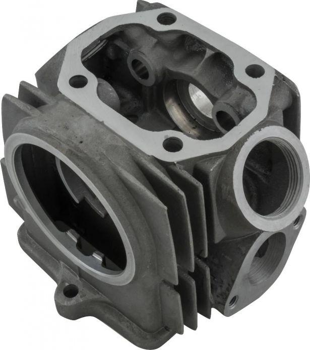 Cylinder Head - 110cc, Air Cooled