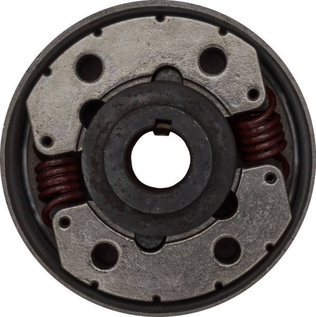 Clutch - Centrifugal with Clutch Bell, 11 Tooth