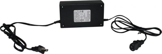 Charger - 48V, 2A, C13 Plug