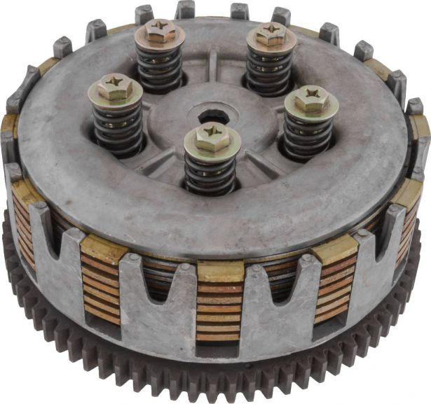 Clutches, Components & Housings - Multi-National Part Supply