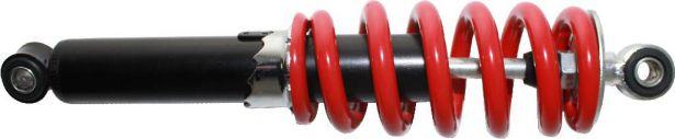 Shock - 340mm, 10mm Spring, Adjustable