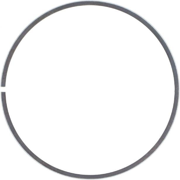 Piston Rings - Oil Ring, Odes, 400cc