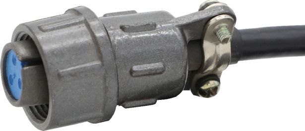 Speed & Display Connection Cable - Sensor, Odes, LZ400-4