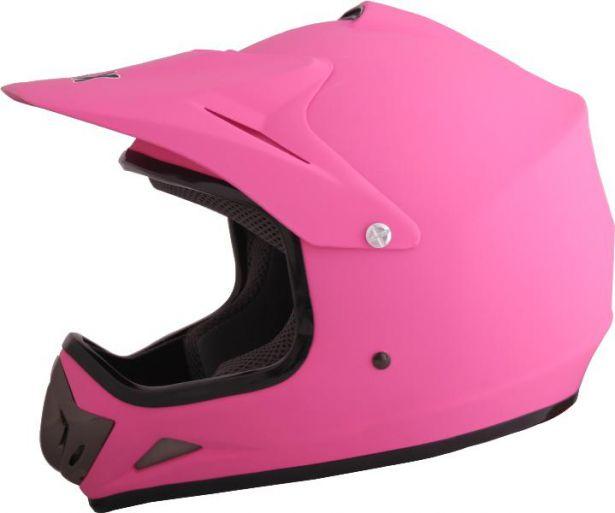 PHX Zone 3 - Pure, Gloss Pink, XL