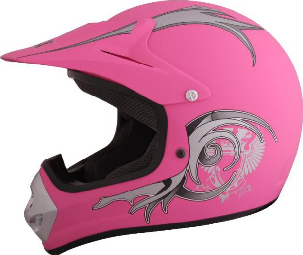 PHX Helium 2 - Premiere, Flat Pink, S