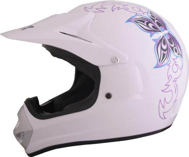 PHX Helium 2 - Sunshine, Gloss White, M