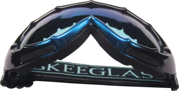 Goggles - Black