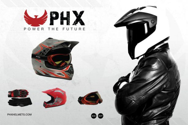 PHX Poster
