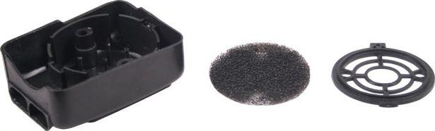 Air Filter -  2 Stroke, Sponge