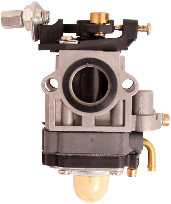 Carburetor - 15mm, Manual Choke