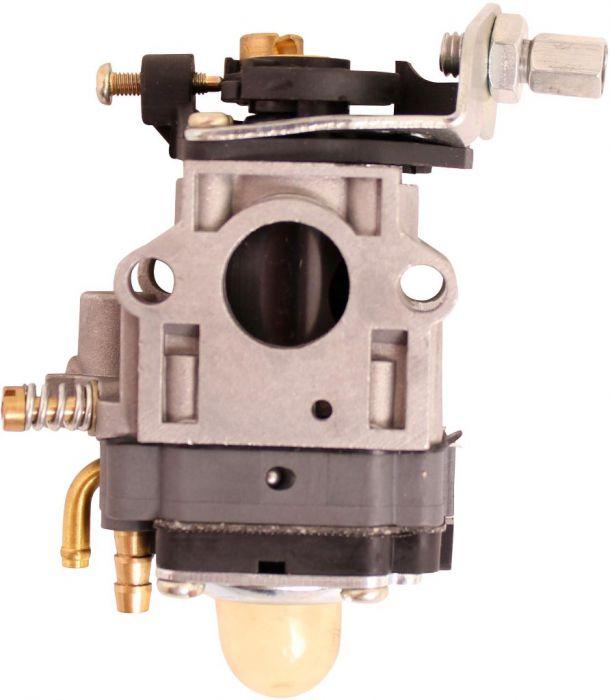 Carburetor - 15mm, Manual Choke