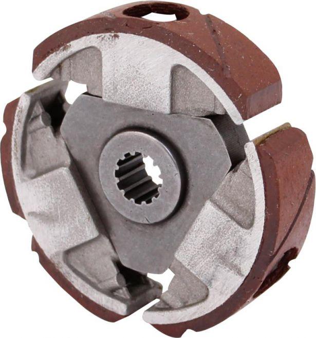 Clutch - Hydraulic, 50cc, Morini S6-E