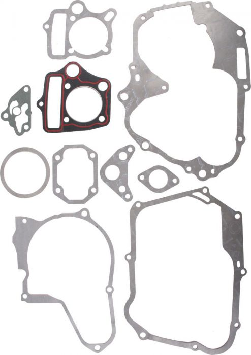 Gasket Set - 10pc, 90cc Top and Bottom End