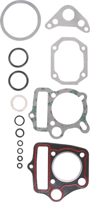 Gasket Set - Top End 14pc Kit, 110cc