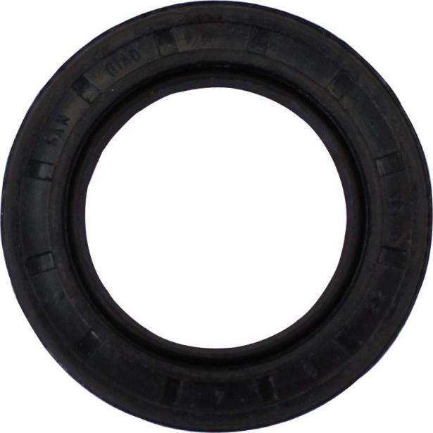 Oil Seal - 35mm ID, 55mm OD, 8mm Thick