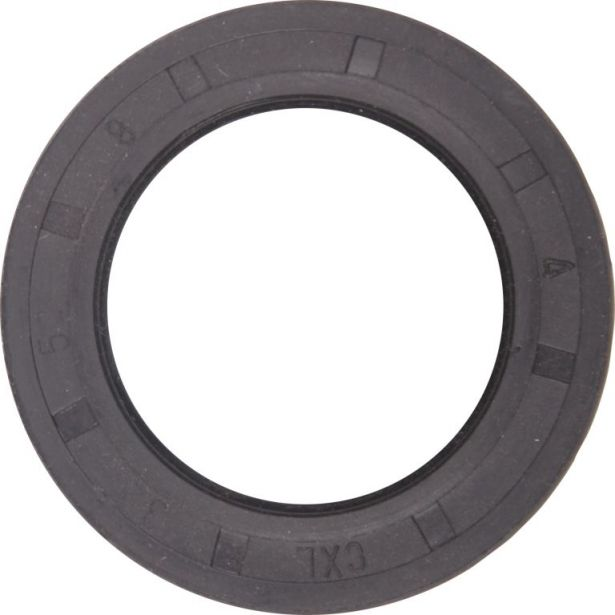 Oil Seal - 32mm ID, 52mm OD, 8mm Thick