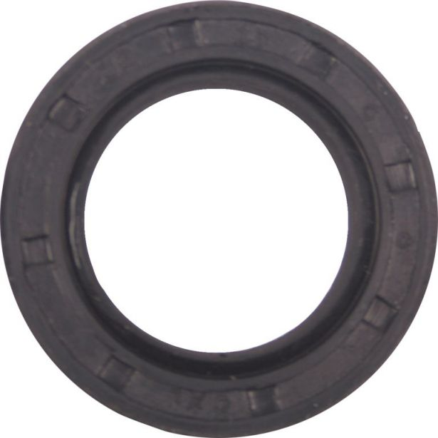 Oil Seal - 22mm ID, 35mm OD, 6mm Thick