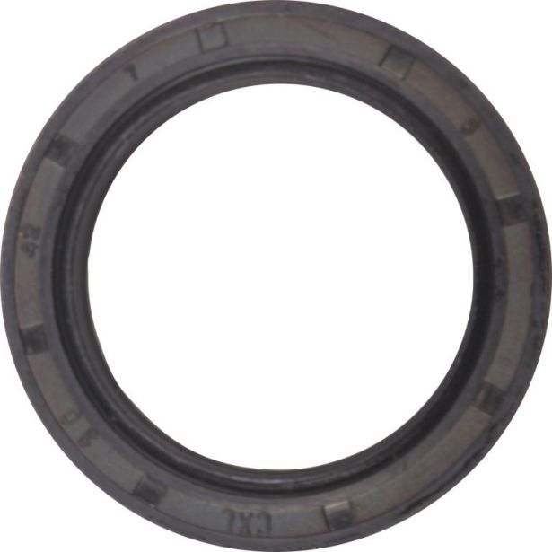 Oil Seal - 30mm ID, 42mm OD, 7mm Thick