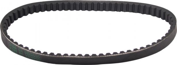 Drive Belt - Long Case, 669-18-30, 50cc, GY6