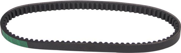 Drive Belt - Long Case, 835-20-30, 125cc, GY6