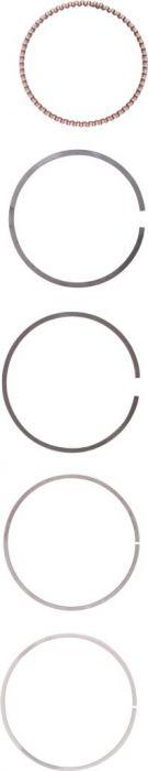 Piston Rings - 200cc, 63.5mm (5pcs)