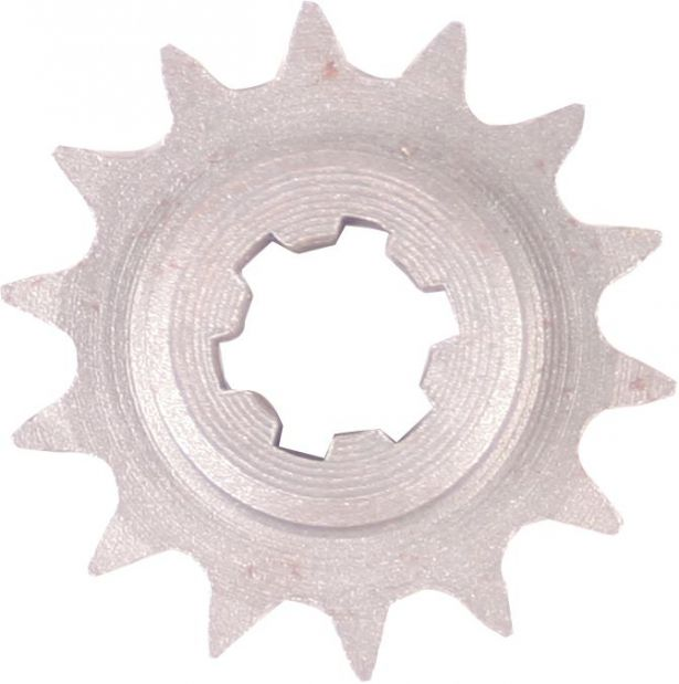 Sprocket - Front, 14 Tooth, T8F (8mm) Chain