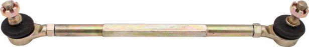 Tie Rods - 210mm, 2pc Set