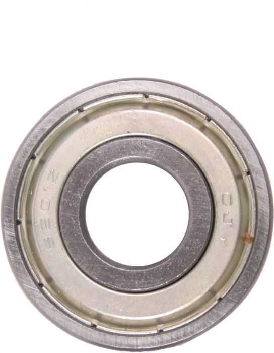 Bearing - 6201ZZ (2 pc set) 31x12x10