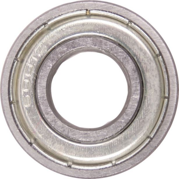 Bearing - 6001ZZ / 6101ZZ (2 pc set) 20x12x8