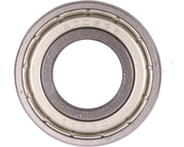 Bearing - 6002ZZ / 6102ZZ (2 pc set) 32x15x9