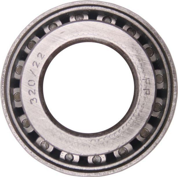 Bearing - 320/22 (1 pc) 43x 22x15